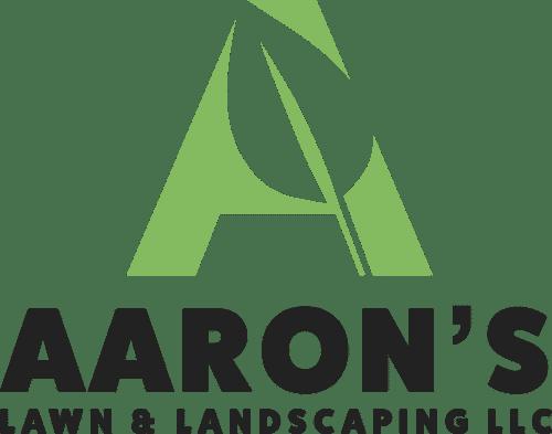 Aaron's Lawn & Landscaping LLC